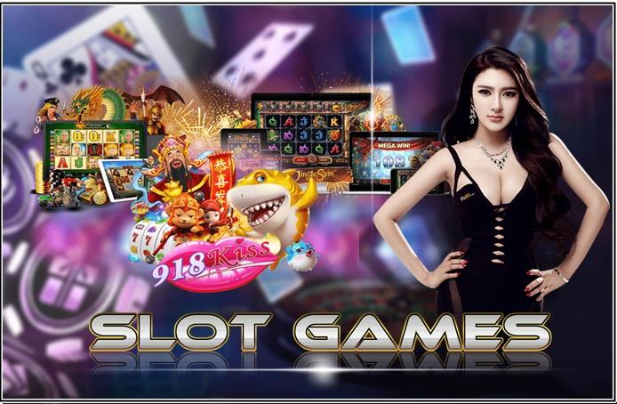 Trik Mengelabui Mesin Slot Online Terbaru